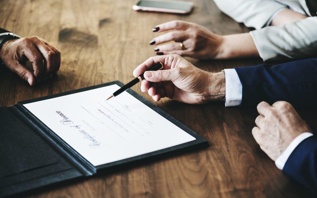 10 Cosas que Puede Hacer por ti un Abogado de Divorcio en Houston