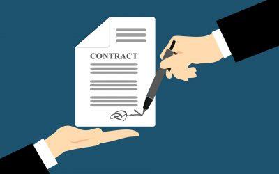 7 señales de que necesitas un abogado de manutención