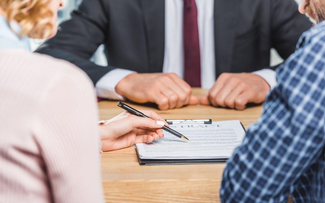 ¿Cuando es necesario el divorcio? 8 preguntas que debes responder