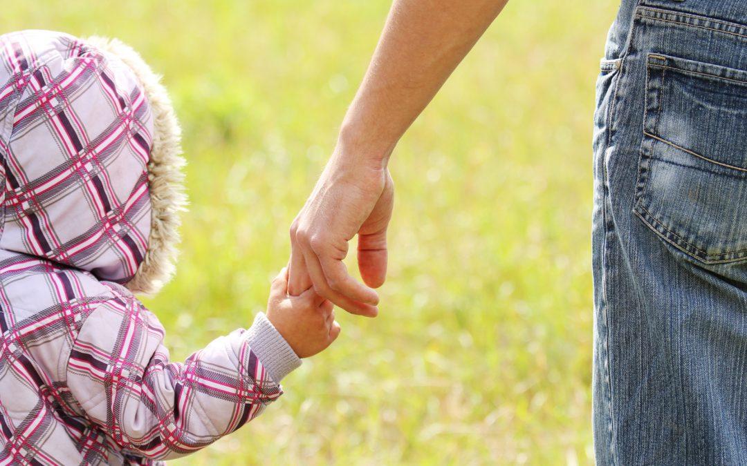 ¿Cómo obtener la custodia de un hijo en USA?