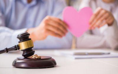4 Claves sobre el divorcio de mutuo acuerdo