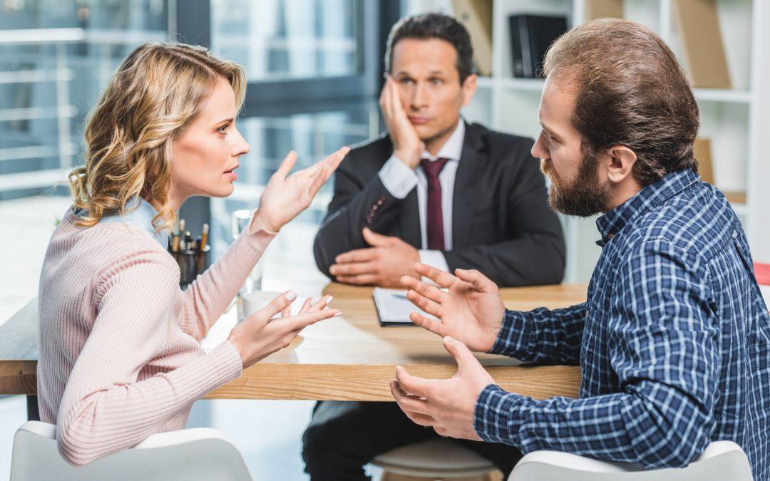 ¿De qué se encargan los abogados de familia?