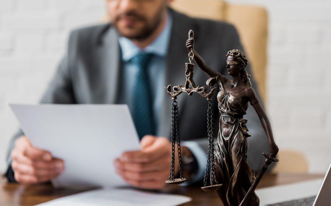 Cómo elegir el mejor abogado Houston Texas