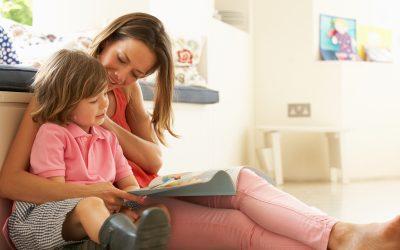 ¿Cómo ganar la custodia exclusiva para la madre?
