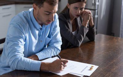 Todo lo que debes saber sobre el divorcio en Texas