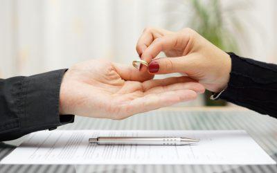 Lo que necesitas saber sobre la demanda de divorcio