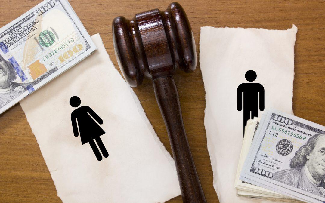 Todo lo que debes saber sobre un divorcio contencioso