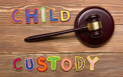 Claves sobre la custodia de hijos en Estados Unidos
