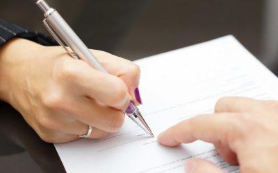 Cómo conseguir y completar el formulario de divorcio gratis en Texas