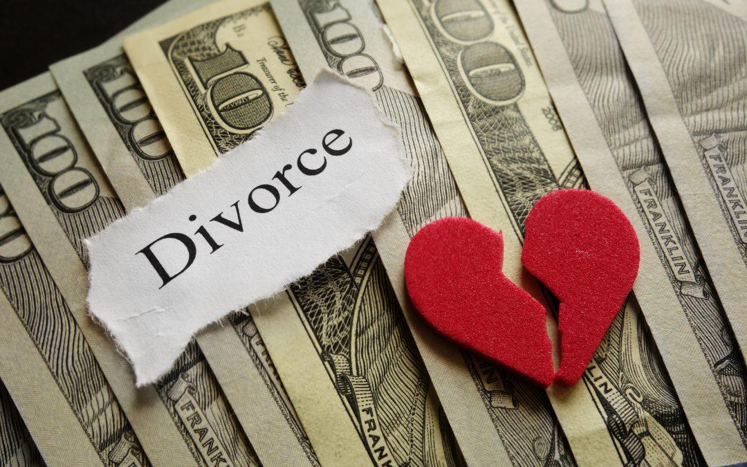 ¿Cuál es el costo de divorcio en Houston?