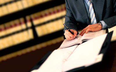 5 Características de un buen abogado en Houston