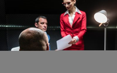 ¿Tienes acusaciones criminales? Deberías contratar abogados en Houston