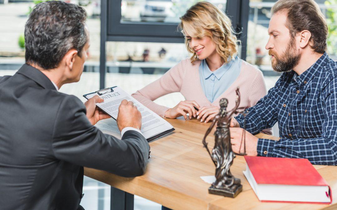 ¿Por qué son tan importantes los abogados de familia?