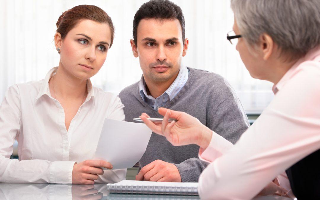 Un abogado familiar puede ayudar en muchas circunstancias: aprende cuáles son