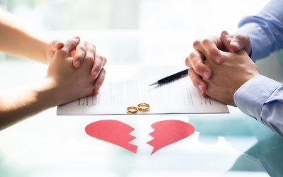 ¿Cómo empezar un proceso de divorcio? Lo que debes saber ¿Cómo empezar un proceso de divorcio? Lo que debes saber