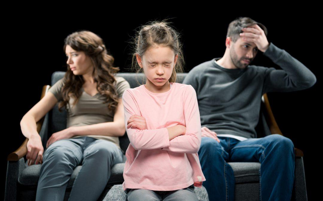Leyes estatales sobre custodia de los hijos en Estados Unidos