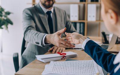 8 errores que debes evitar a la hora de contratar un abogado de divorcio