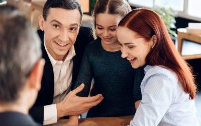 5 Posibles casos en los que te puede ayudar un abogado de familia