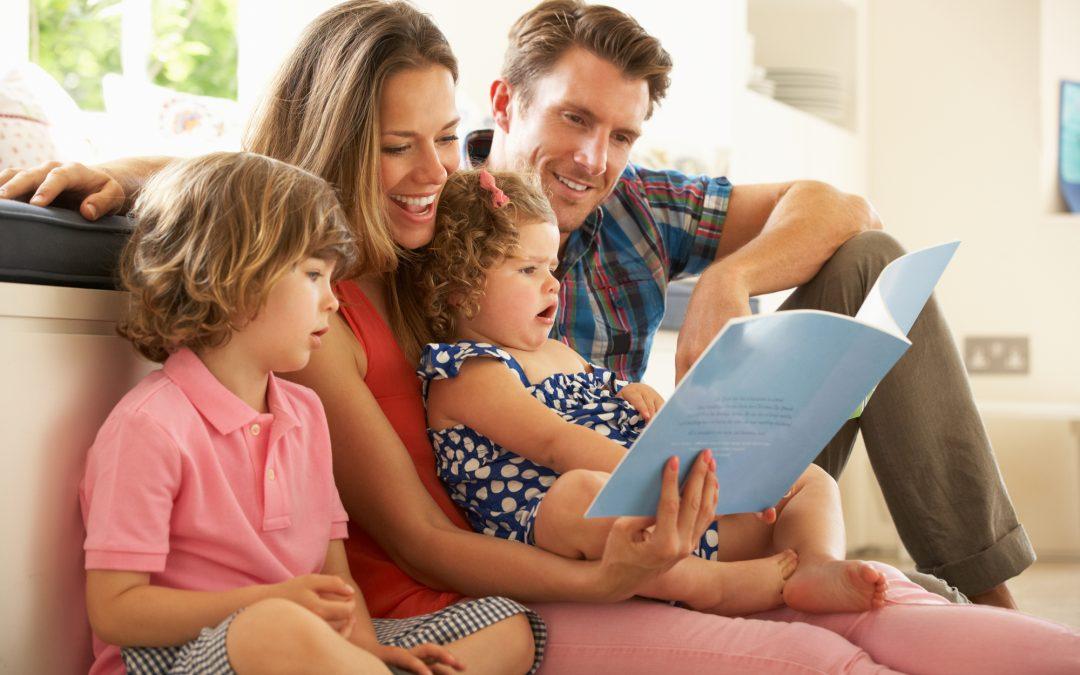 6 objetivos de la corte familiar que debes conocer