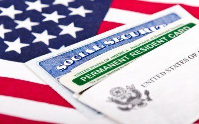 Abogado de inmigración: ¿cómo obtener una Green Card mediante el matrimonio?