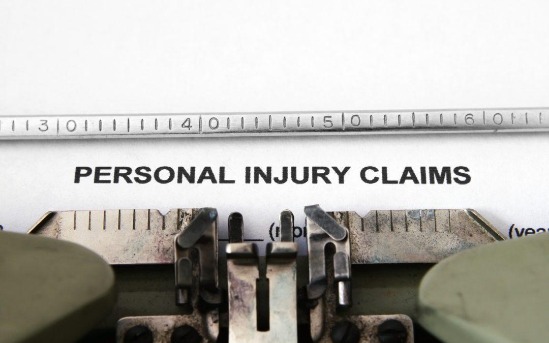 ¿De quién es la culpa en un accidente que provocó lesiones personales? Preguntas frecuentes