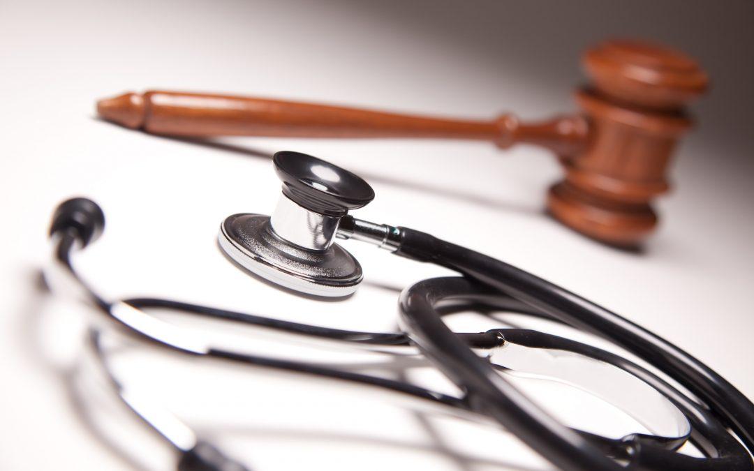 Preguntas frecuentes sobre la negligencia médica y las implicaciones legales