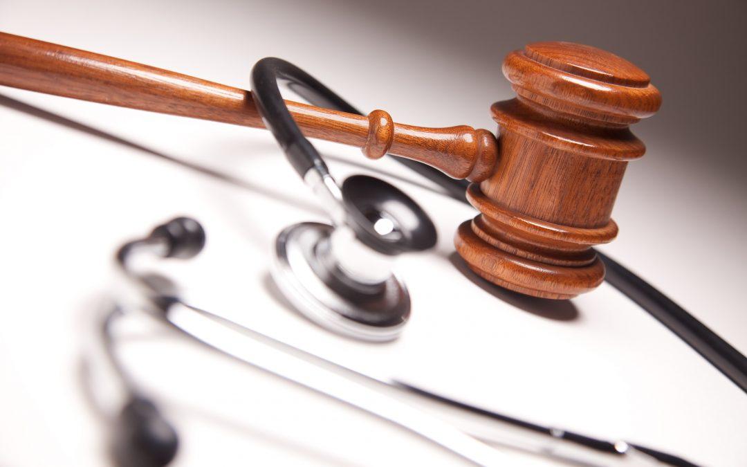Aspectos básicos de la negligencia médica que debes conocer