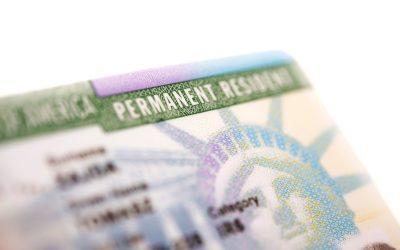 ¿Es posible obtener una Green Card durante la Pandemia del Coronavirus?