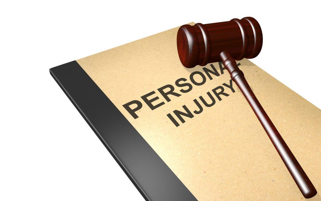 """¿Qué es """"dolor y sufrimiento"""" en un caso de lesiones personales?"""
