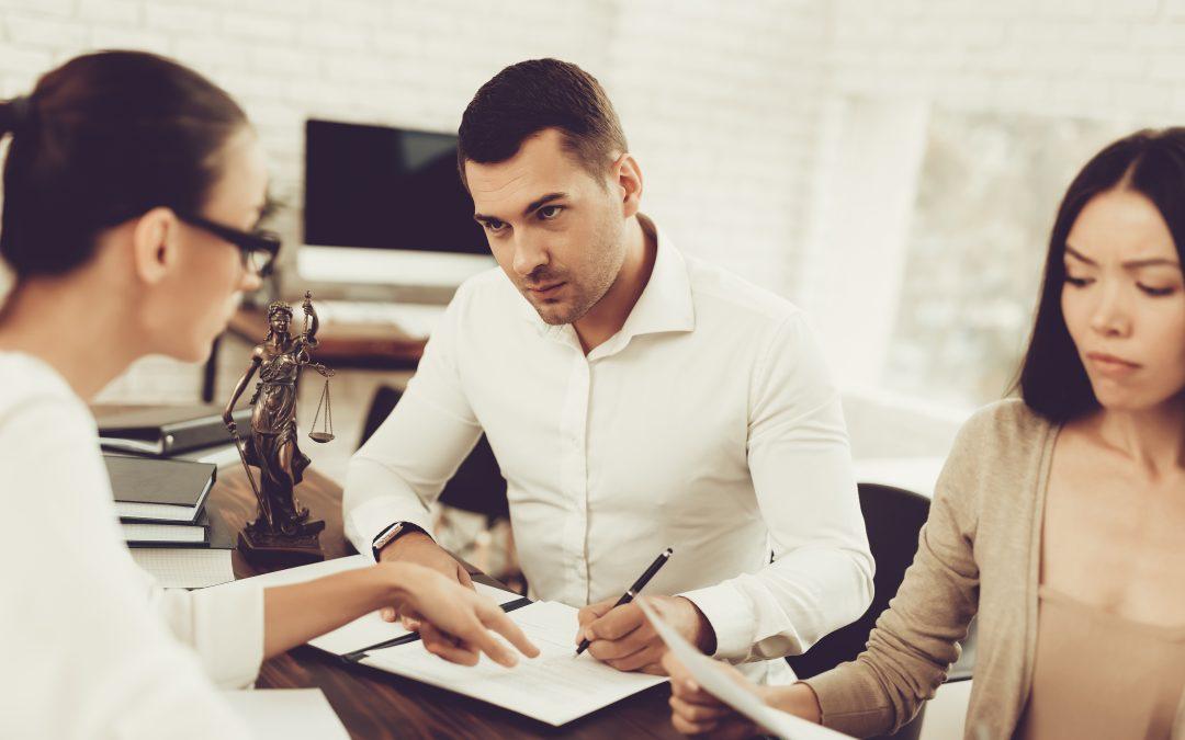 6 Pasos a considerar cuando contemplas un divorcio durante la crisis de Covid-19