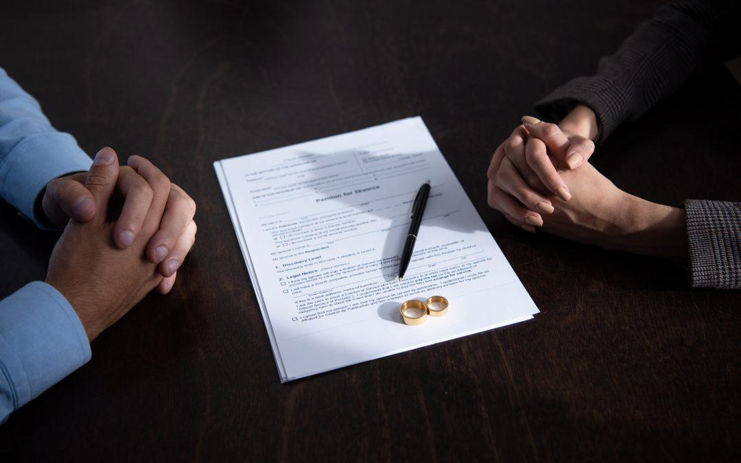 Cuánto tiempo tardará un divorcio incontestado en 2020