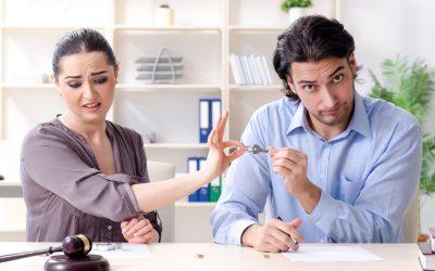 ¿Qué pasa con los divorcios gratis durante el coronavirus?