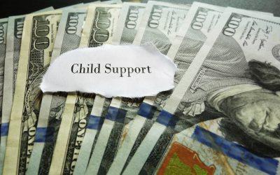 Child support después de COVID-19, ¿qué hacer?