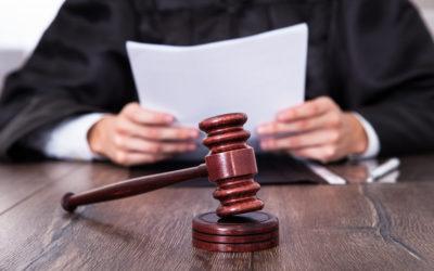 Órdenes de emergencia de la Corte Suprema de Texas debido a la COVID-19