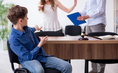Qué saber antes de contratar a un abogado pro bono en un caso de child custody