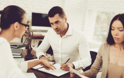 ¿Cómo prepararse para el divorcio?