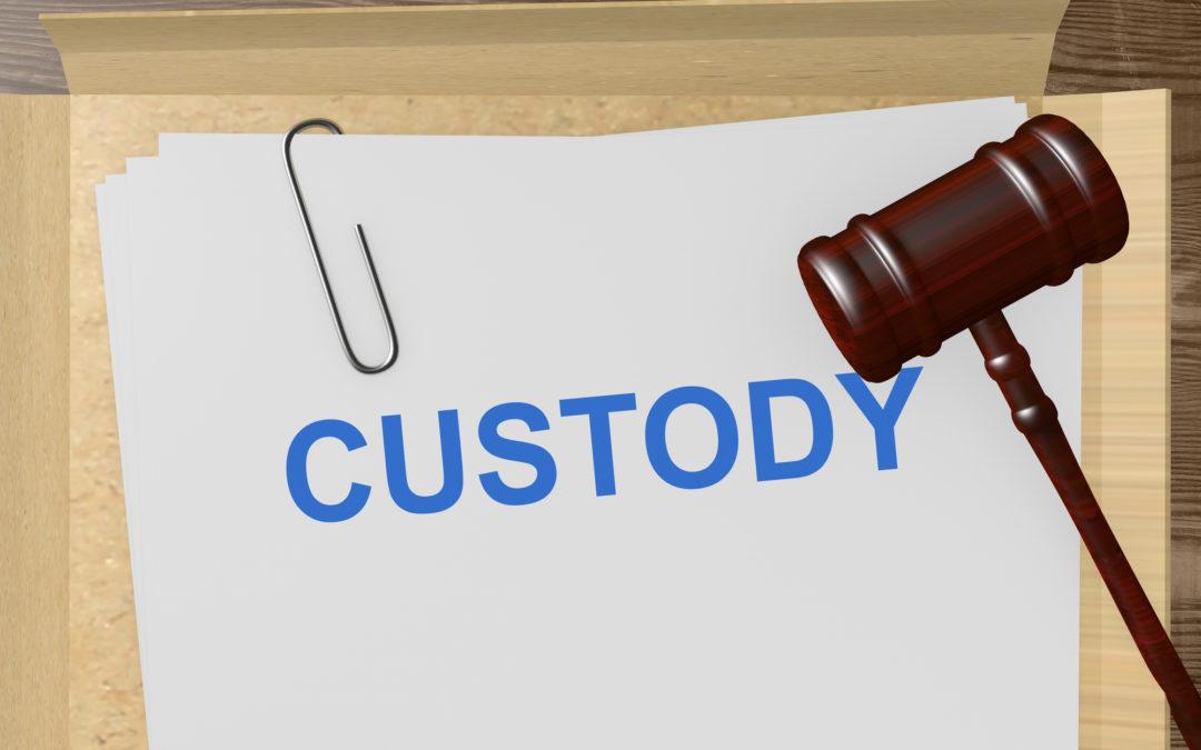 ¿Qué pasa si no se ponen de acuerdo con los arreglos de custodia en Texas? Te lo explica tu abogado de consulta online