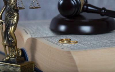 6 factores clave que pueden afectar la duración del proceso de divorcio