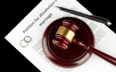 Preguntas más comunes sobre la demanda de divorcio en medio del coronavirus