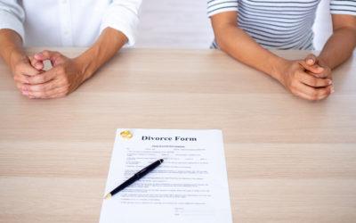 Divorcios en Texas y acuerdos prenupciales