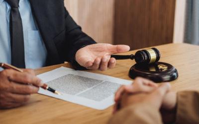 Lo que debes preguntar al abogado de divorcio antes de contratarlo durante la pandemia