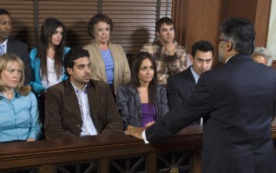 Preguntas frecuentes sobre las normas de etiqueta en la corte en medio del divorcio