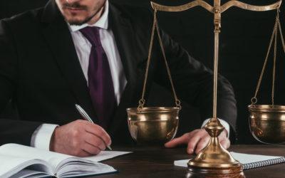 ¿Cómo acceder a un abogado gratuito?