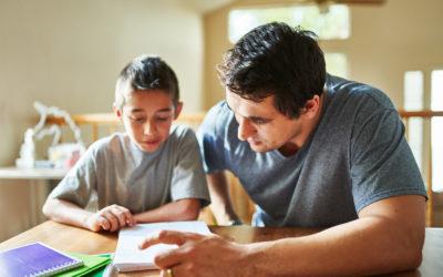¿Cuáles son los derechos básicos de los padres luego de obtener la custodia legal de los hijos en Estados Unidos?