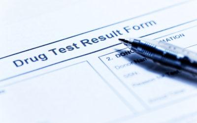 ¿Cuándo se utilizan las pruebas de detección de drogas en casos de custodia?