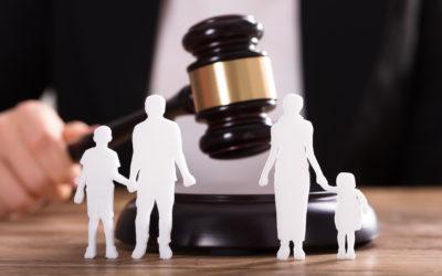 ¿Usar drogas puede afectar la custodia de menores en Texas?