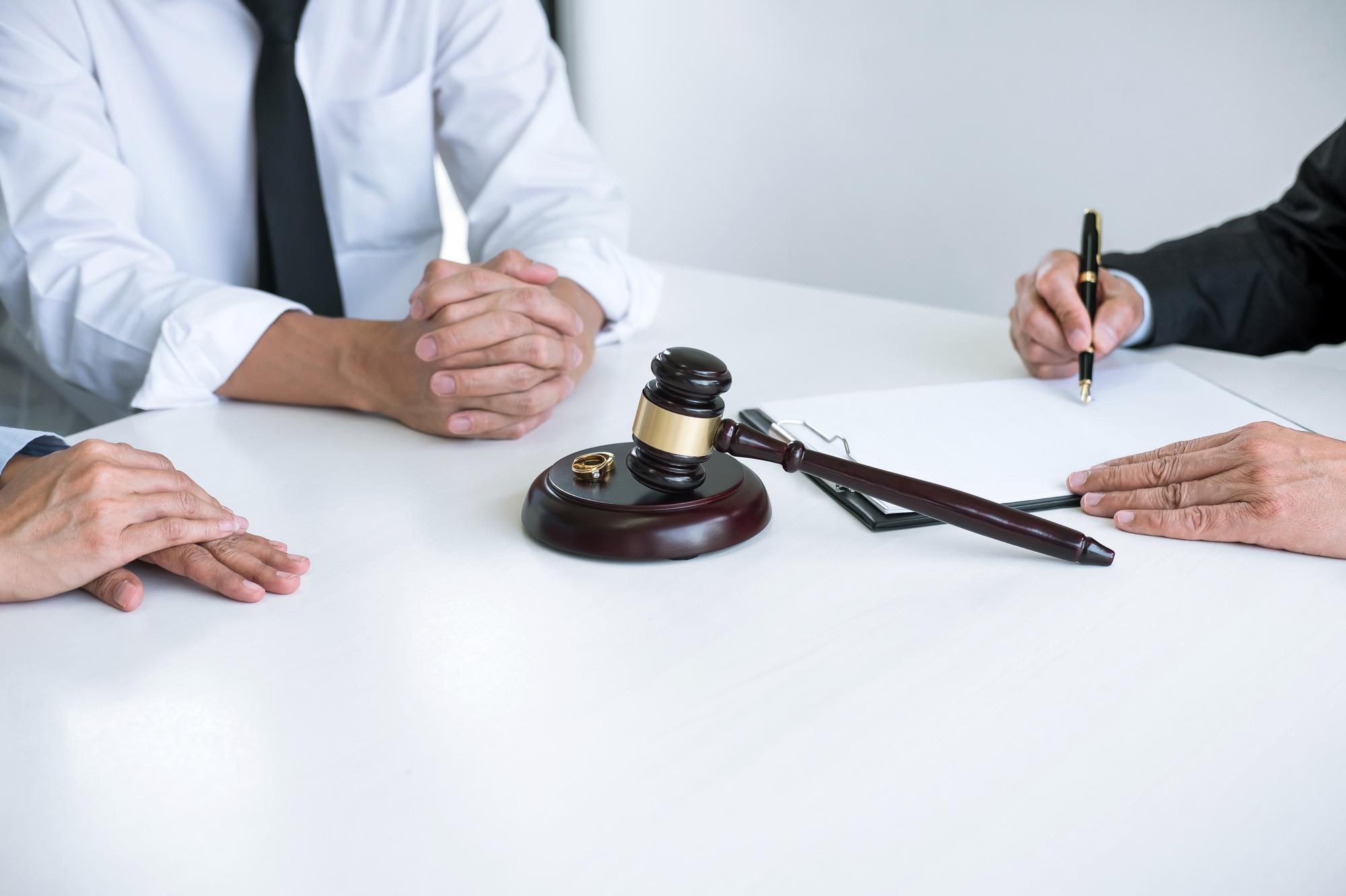 Claves para entender tus derechos al divorciarse