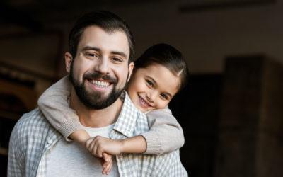 Cuáles son los derechos del padre en la custodia legal de los hijos en Estados Unidos