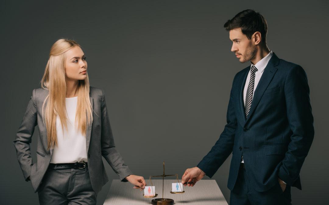 ¿Sabes cómo puedes proteger tus derechos al divorciarse?