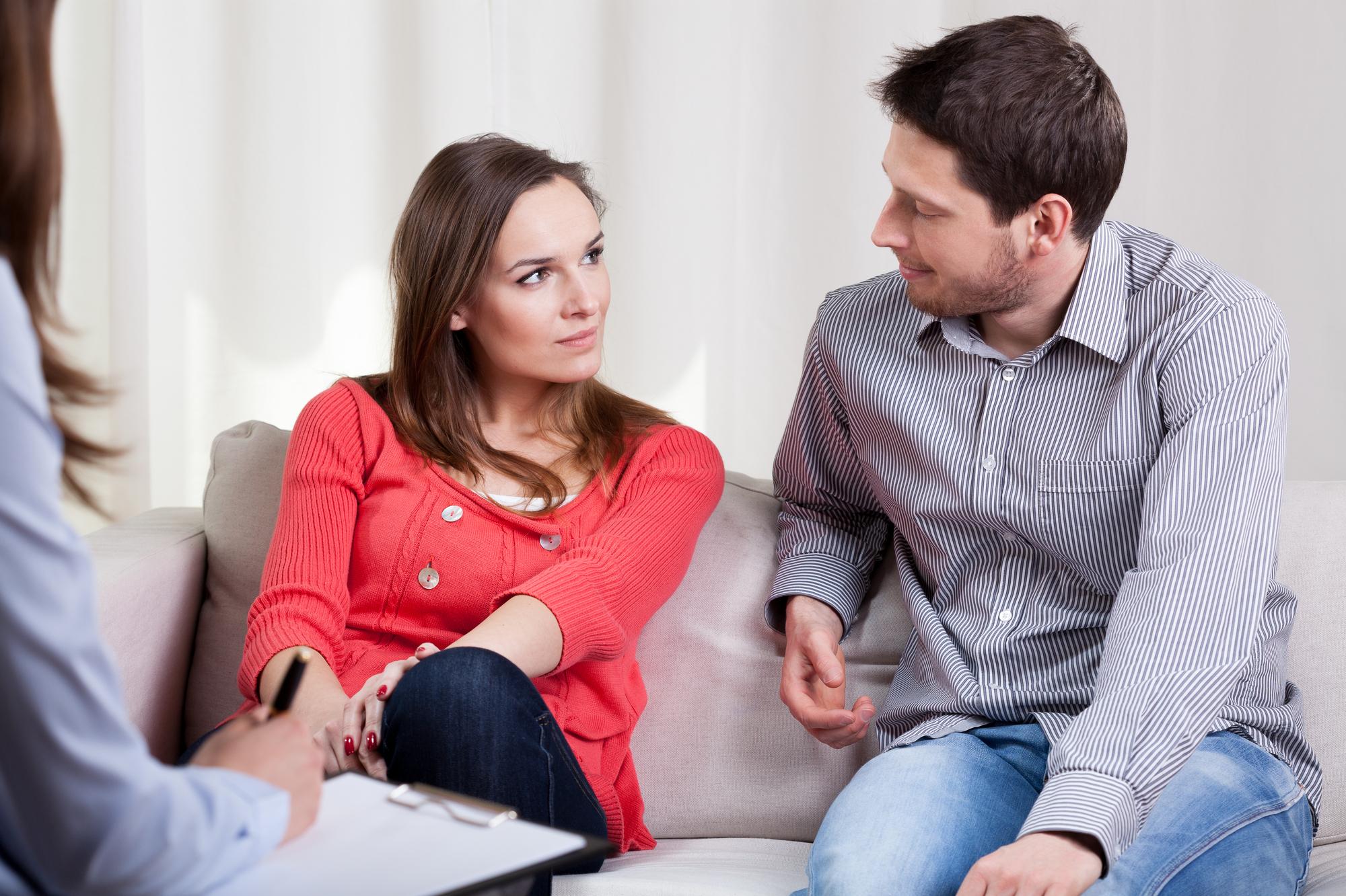 Cómo evitar afectar tus derechos al divorciarse